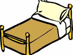 床太松软很舒服 小心颈椎病隐患