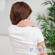 得了颈椎病应该注意颈椎的保健