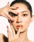 你是否读懂了你的指甲告诉你的信息?